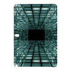 Abstract Perspective Background Samsung Galaxy Tab Pro 12 2 Hardshell Case