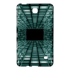 Abstract Perspective Background Samsung Galaxy Tab 4 (8 ) Hardshell Case