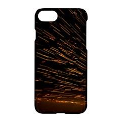 Metalworking Iron Radio Weld Metal Apple Iphone 8 Hardshell Case
