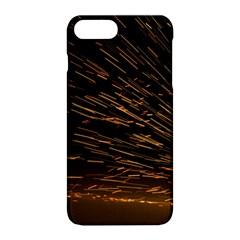 Metalworking Iron Radio Weld Metal Apple Iphone 8 Plus Hardshell Case