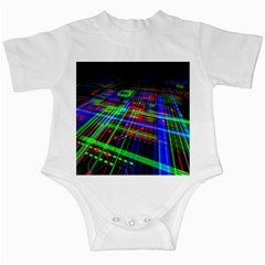 Electronics Board Computer Trace Infant Creepers
