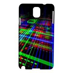 Electronics Board Computer Trace Samsung Galaxy Note 3 N9005 Hardshell Case