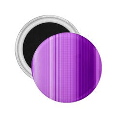 Background Texture Pattern Purple 2 25  Magnets