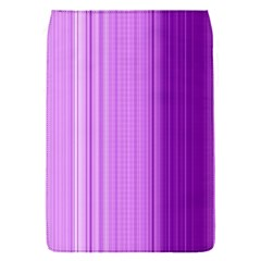 Background Texture Pattern Purple Flap Covers (s)