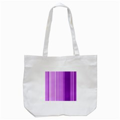 Background Texture Pattern Purple Tote Bag (white)