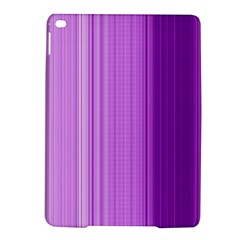 Background Texture Pattern Purple Ipad Air 2 Hardshell Cases