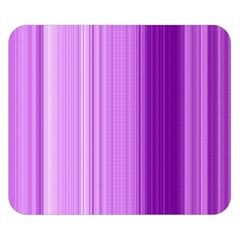 Background Texture Pattern Purple Double Sided Flano Blanket (small)