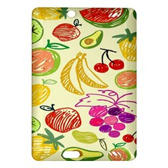 Seamless Pattern Desktop Decoration Amazon Kindle Fire Hd (2013) Hardshell Case