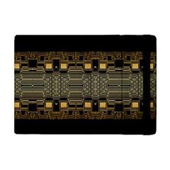 Board Digitization Circuits Apple Ipad Mini Flip Case