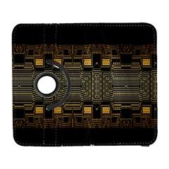 Board Digitization Circuits Galaxy S3 (flip/folio)