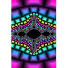 Fractal Art Artwork Digital Art 5 5  X 8 5  Notebooks