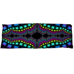 Fractal Art Artwork Digital Art Body Pillow Case Dakimakura (two Sides)