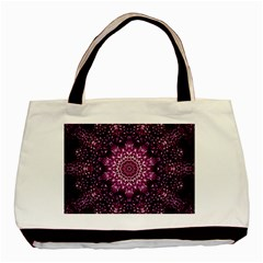 Background Abstract Texture Pattern Basic Tote Bag