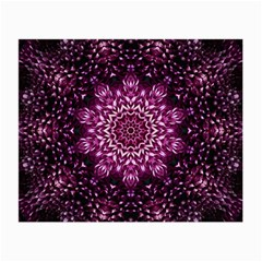 Background Abstract Texture Pattern Small Glasses Cloth (2 Side)