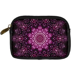 Background Abstract Texture Pattern Digital Camera Cases