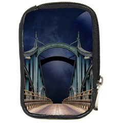 Bridge Mars Space Planet Compact Camera Cases