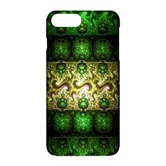 Fractal Art Digital Art Apple Iphone 8 Plus Hardshell Case