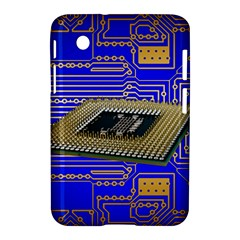 Processor Cpu Board Circuits Samsung Galaxy Tab 2 (7 ) P3100 Hardshell Case