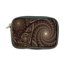 Abstract Pattern Graphics Coin Purse