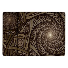 Abstract Pattern Graphics Samsung Galaxy Tab 10 1  P7500 Flip Case