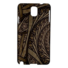 Abstract Pattern Graphics Samsung Galaxy Note 3 N9005 Hardshell Case