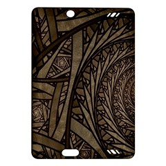 Abstract Pattern Graphics Amazon Kindle Fire Hd (2013) Hardshell Case