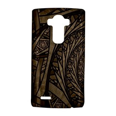 Abstract Pattern Graphics Lg G4 Hardshell Case