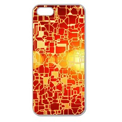 Board Conductors Circuits Apple Seamless Iphone 5 Case (clear)