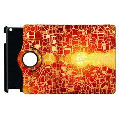 Board Conductors Circuits Apple Ipad 2 Flip 360 Case