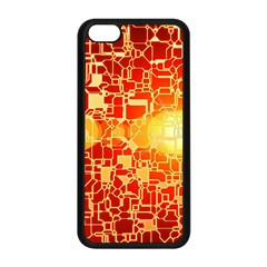 Board Conductors Circuits Apple Iphone 5c Seamless Case (black)