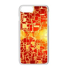 Board Conductors Circuits Apple Iphone 8 Plus Seamless Case (white)