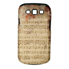 Art Collage Design Colorful Color Samsung Galaxy S Iii Classic Hardshell Case (pc+silicone)