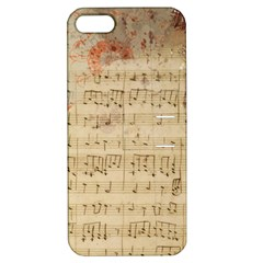 Art Collage Design Colorful Color Apple Iphone 5 Hardshell Case With Stand