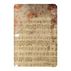 Art Collage Design Colorful Color Samsung Galaxy Tab Pro 12 2 Hardshell Case