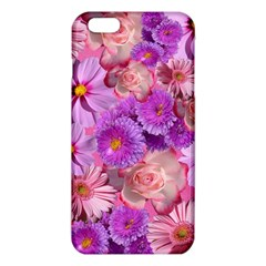 Flowers Blossom Bloom Nature Color Iphone 6 Plus/6s Plus Tpu Case