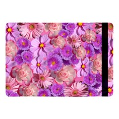 Flowers Blossom Bloom Nature Color Apple Ipad Pro 10 5   Flip Case