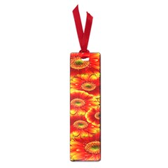 Gerbera Flowers Nature Plant Small Book Marks