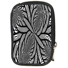 Fractal Symmetry Pattern Network Compact Camera Cases