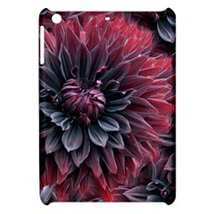 Flower Fractals Pattern Design Creative Apple Ipad Mini Hardshell Case