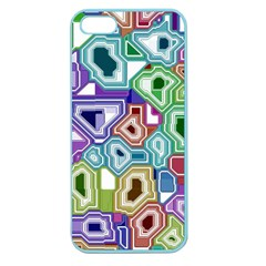 Board Interfaces Digital Global Apple Seamless Iphone 5 Case (color)