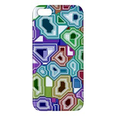 Board Interfaces Digital Global Apple Iphone 5 Premium Hardshell Case