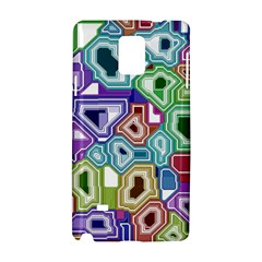 Board Interfaces Digital Global Samsung Galaxy Note 4 Hardshell Case