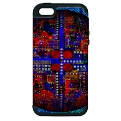 Board Interfaces Digital Global Apple Iphone 5 Hardshell Case (pc+silicone)