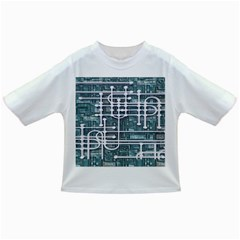Board Circuit Control Center Infant/toddler T Shirts