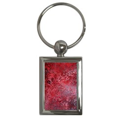 Background Texture Structure Key Chains (rectangle)