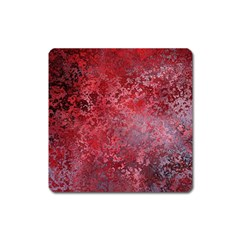 Background Texture Structure Square Magnet