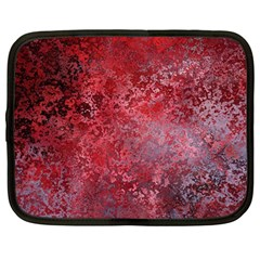 Background Texture Structure Netbook Case (large)