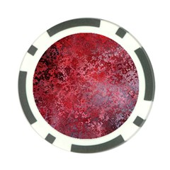 Background Texture Structure Poker Chip Card Guard (10 Pack)
