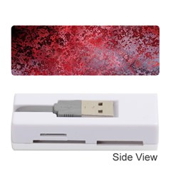 Background Texture Structure Memory Card Reader (stick)
