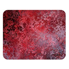 Background Texture Structure Double Sided Flano Blanket (large)